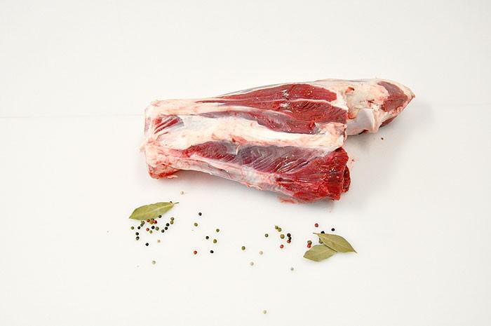 Surowe mięso 1